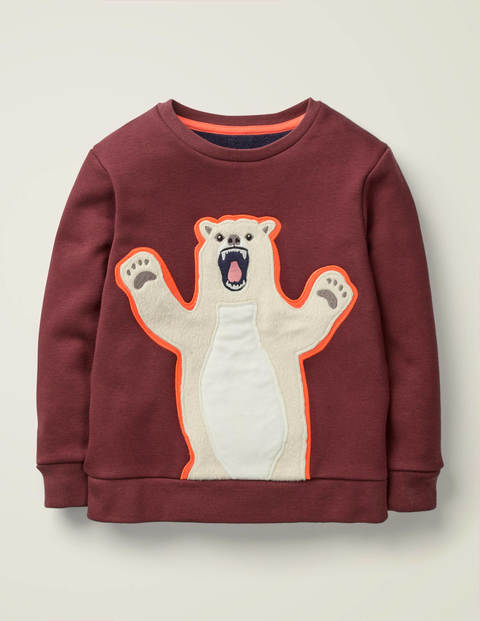 Furry Friends Sweatshirt
