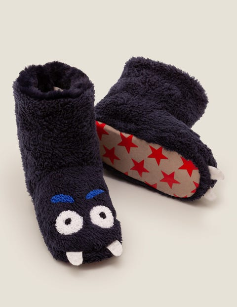 Monster Slipper Boots