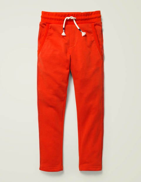 Essential Joggers - Orange Sunset