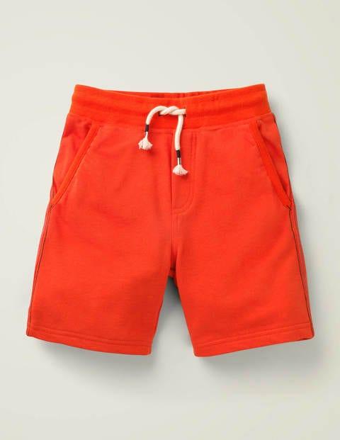Essential Sweatshorts - Orange Sunset