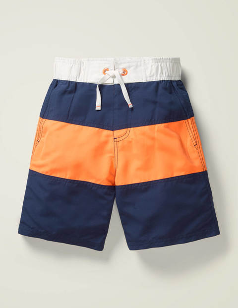 Board Shorts - College Navy
