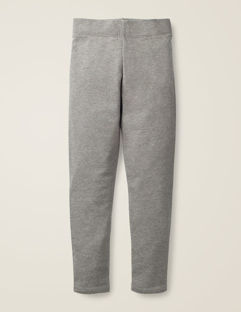 Plain Cosy Leggings