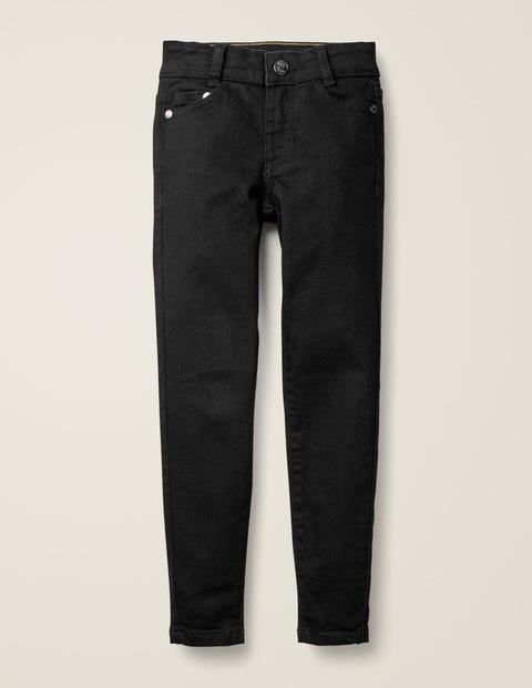 Superstretch Skinny Jeans - Black