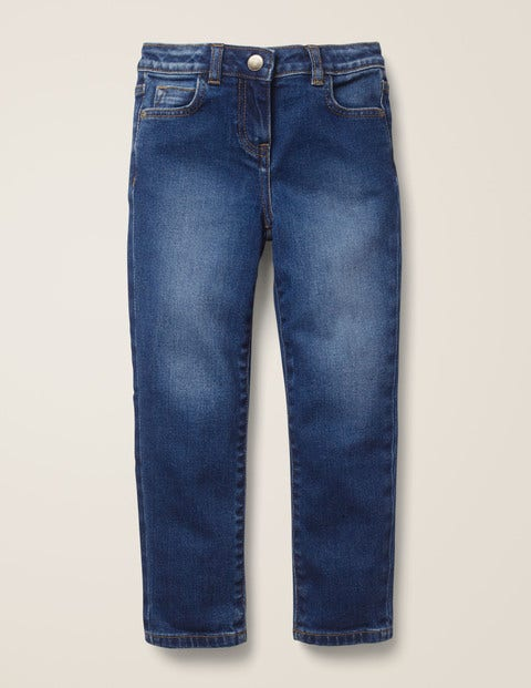 Slim Fit Jeans - Dark Vintage