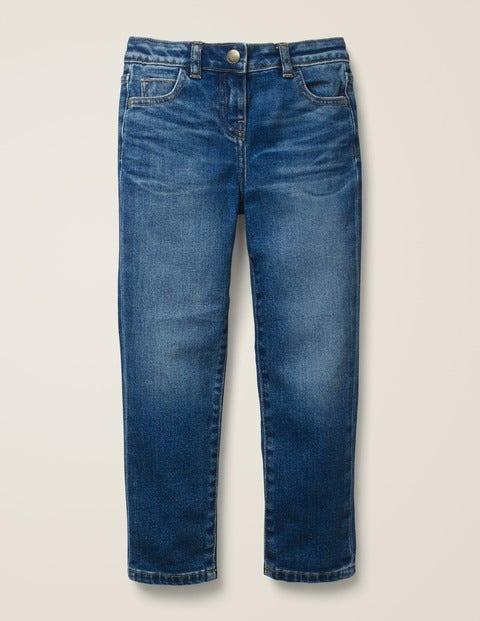 Slim Fit Jeans - Mid Vintage
