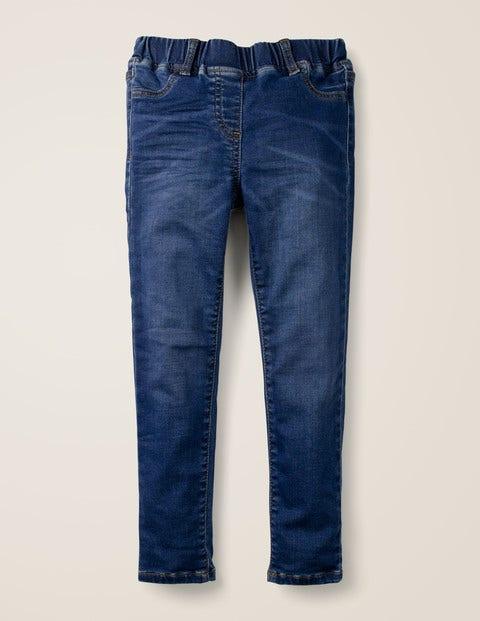 Denim Leggings - Mid Vintage