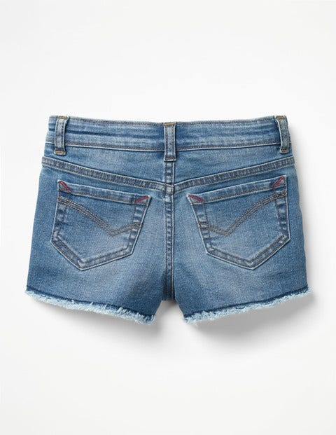 0eaa59eaa8 Denim Shorts - Mid Vintage Denim | Boden AU