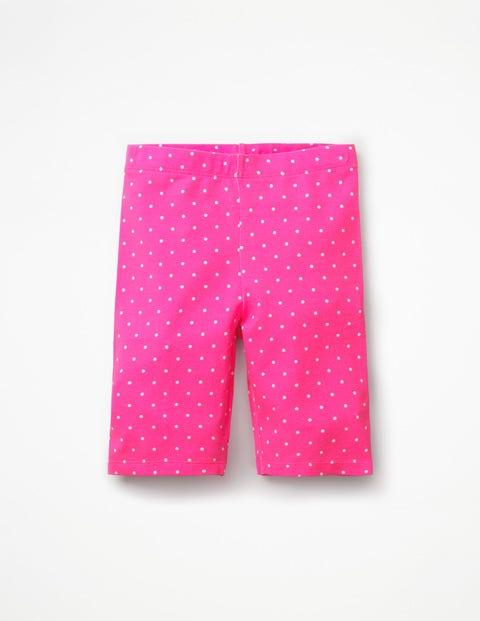 Jersey Knee Shorts
