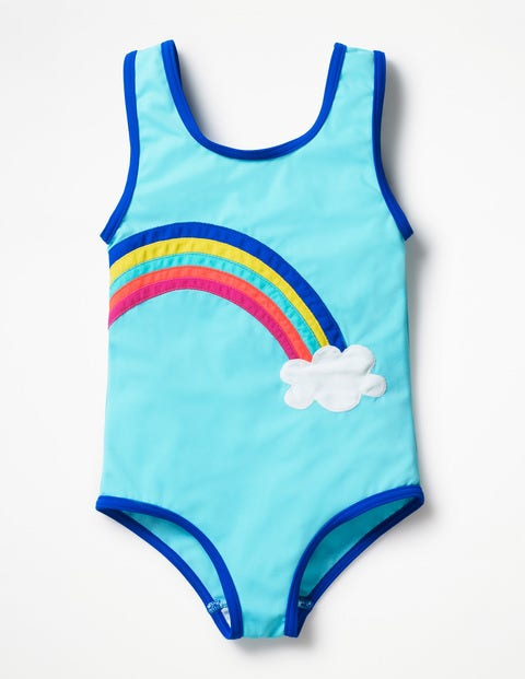 8ffd2ea953 Girls' Swimwear | Beachwear for Girls | Boden AU