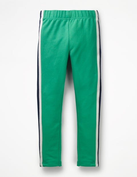 Sporty Leggings - Jungle Green
