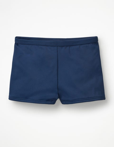Swim Shorts - Deep Sea Blue