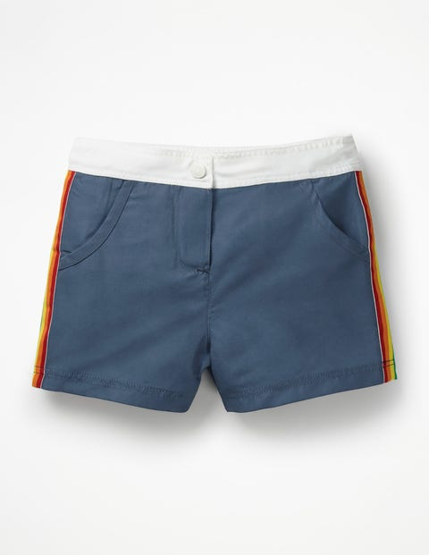 Board Shorts - College Blue