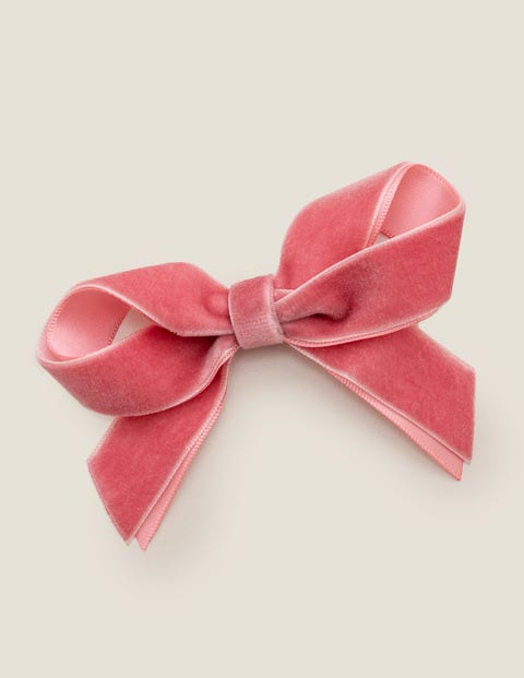 Party Bow Hair Clips