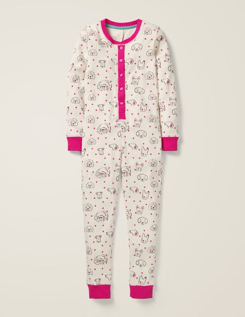Cosy All-in-one Pyjama