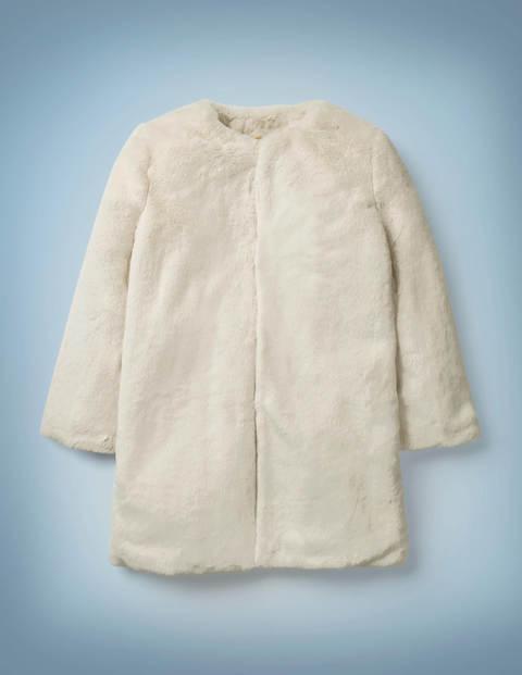 Hedwig Coat - Ivory