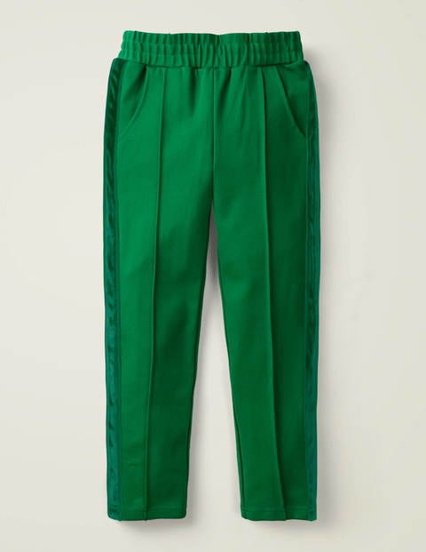 Ponte Jersey Trousers