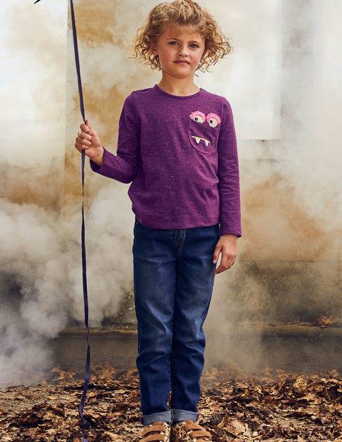 Monster T-Shirt - Dream Purple Sparkle