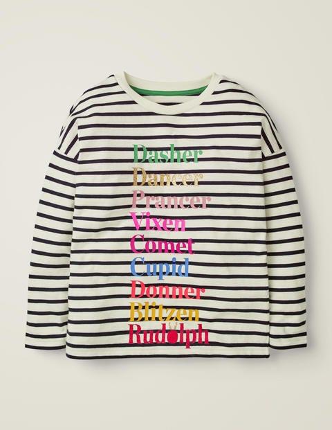 Festive Fun T-shirt