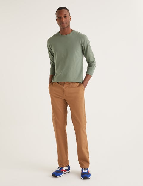 Original Straight Leg Chinos - Hops