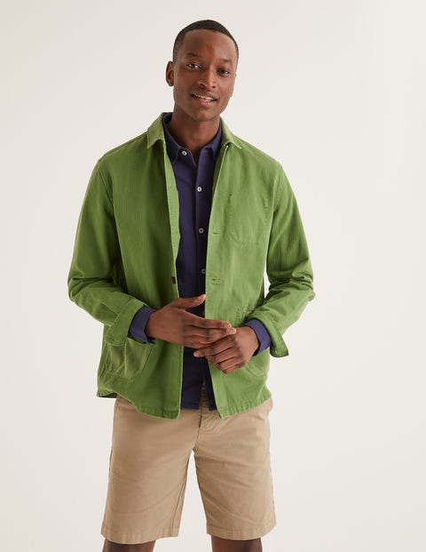 Kentmere Overshirt