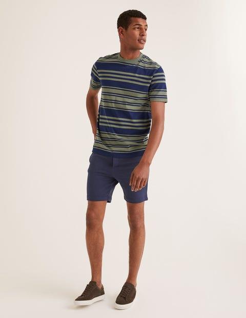Mallory Jersey Shorts