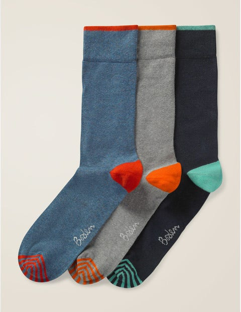 Favourite Socks - Plain Pack