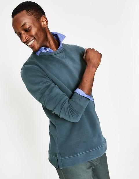 Mallory Stückgefärbtes Sweatshirt
