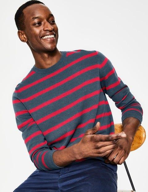 Cotton Linen Sweater