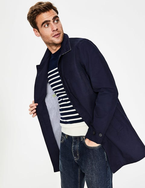 Holborn Mac - Navy