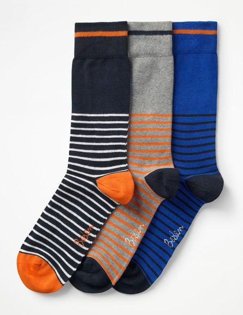 Favourite Socks - Stripe Pack