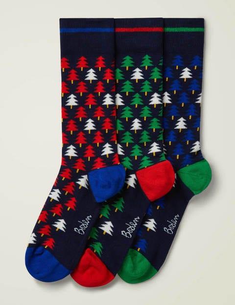 Festliche Socken