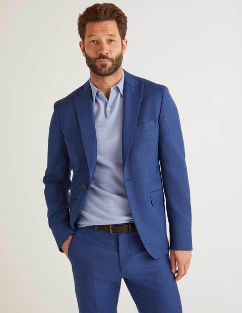 Exeter Blazer - Bright Blue