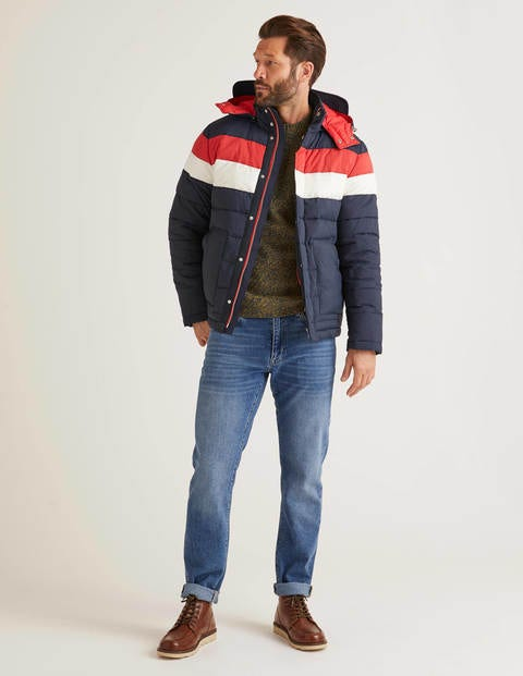 Guildford Quilted Jacket