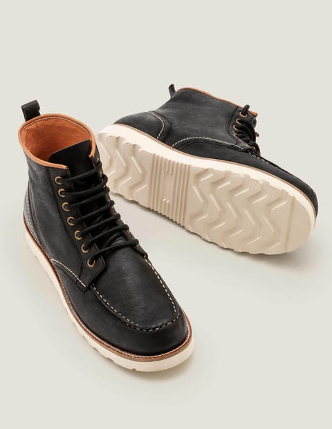 Winter Chukka Boot - Dark Grey