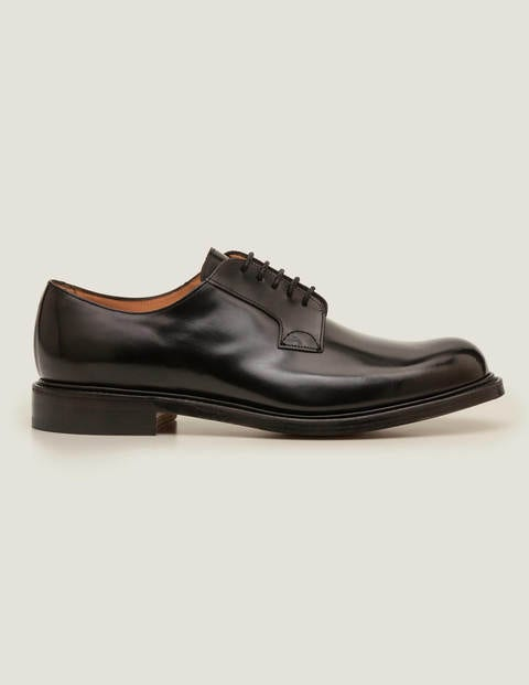 Derbies Wye II Cheaney - Noir