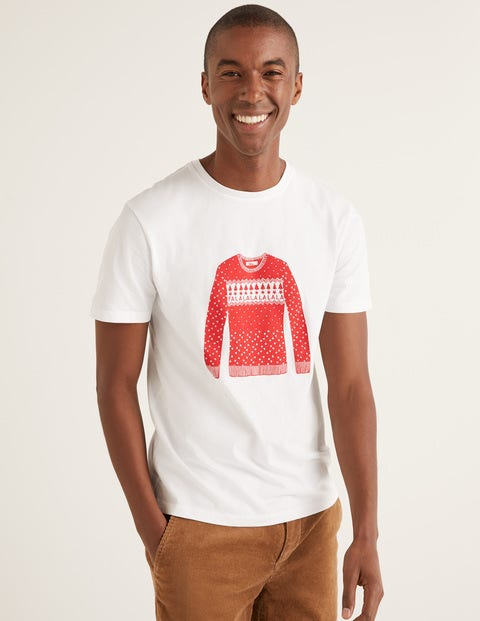 Weihnachts-T-Shirt