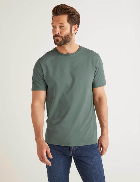 Washed T-Shirt - Laurel Wreath