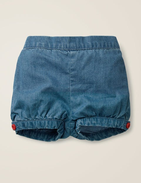 Chambray Bloomers - Chambray