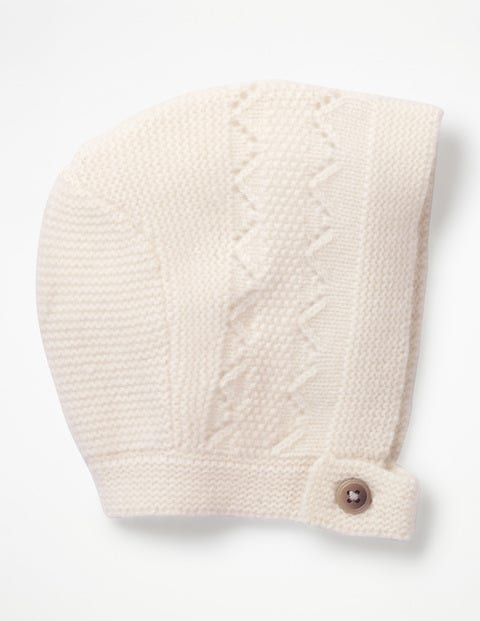 Cashmere Bonnet