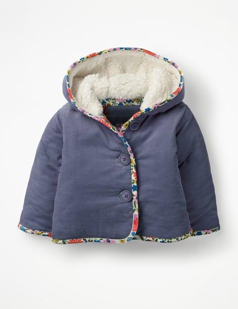 9ea182d16968 Babysaurus Padded Coat Y0448 Coats at Boden