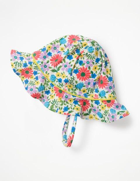 Pretty Swim Hat