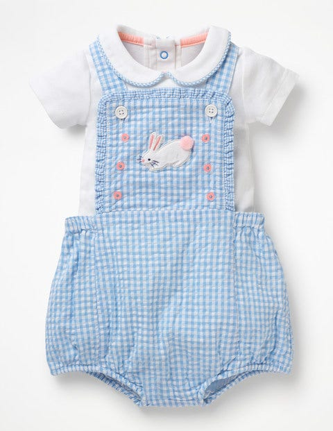 ab660d077cbd Robin Jersey Romper Y0480 Rompers at Boden