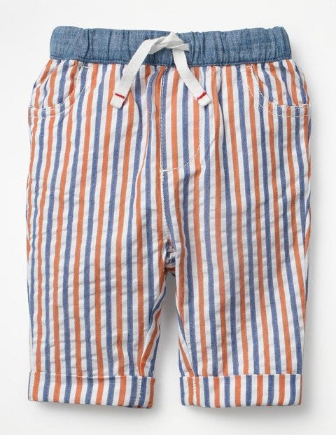 Pull-on Summer Trousers