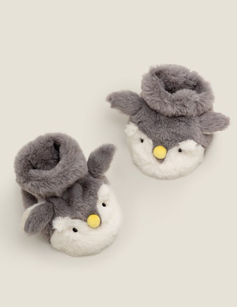 Cosy Slipper Booties