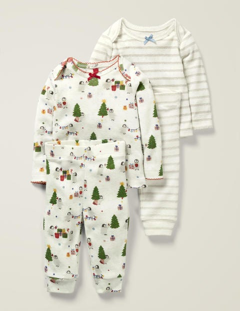 Cosy Pointelle Pyjamas