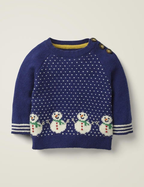 Fun Christmas Jumper