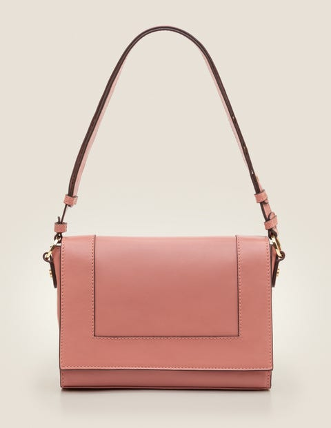 Stamford Multiway Bag - Dusky Rose