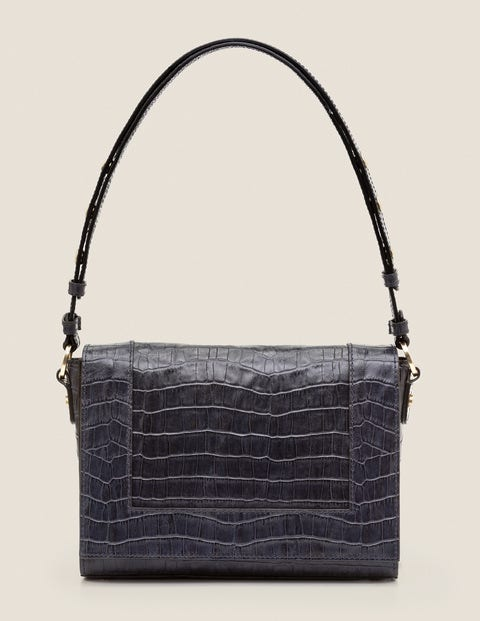 Stamford Multiway Bag - Navy Croc
