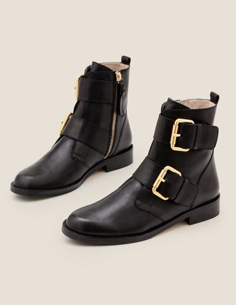 Bottines Cavenham - Noir