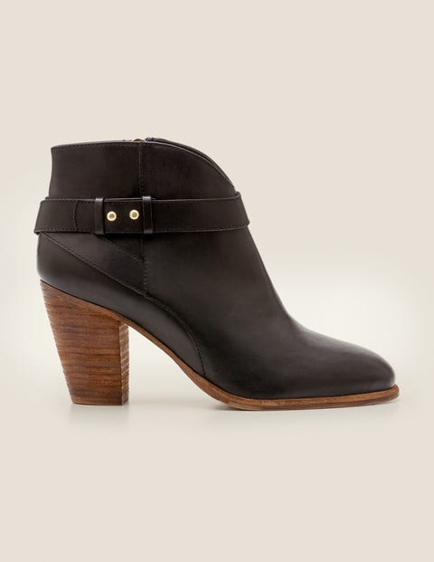top-rated latest durable in use reliable quality Stratford Ankle Boots - Black   Boden US